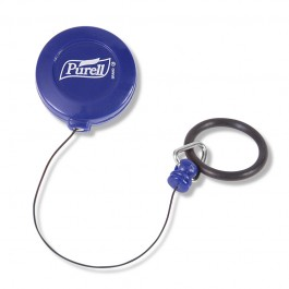 GOJO 9608 PURELL Personal Rectractable Clip