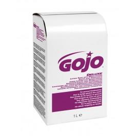 GOJO 2117 NXT Deluxe Lotion Soap 1000ml - 8 Refills per Case