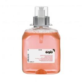 GOJO 5161 FMX Luxury Foam Handwash 1250ml - 3 Refills per Case