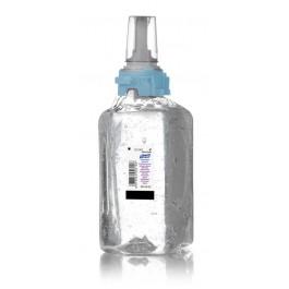 GOJO 8803 ADX-12 PURELL Advanced Hygienic Hand Rub 1200ml - Case of 3