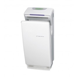 CX1000 White Finish High Efficiency Hand Dryer