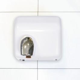 White KleenHands Super Fast Hand Dryer