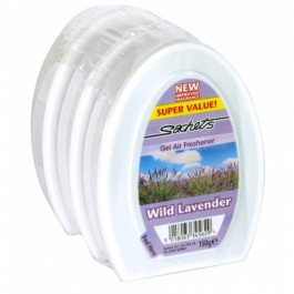 Lavender Stand Up Air Freshener (12 per Pack)