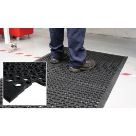 Rampmat Anti-Fatigue Floor Mattings