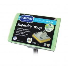 Addis Super Dry Sponge Mop Refill