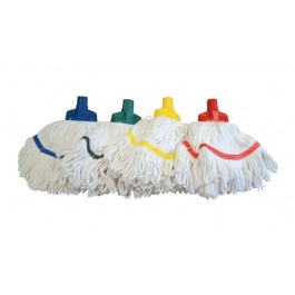 SYR Interchange Freedom Mini Mop Head - Colour Coded