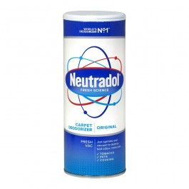 Neutradol Carpet Freshener Powder 350g - 12 per Case