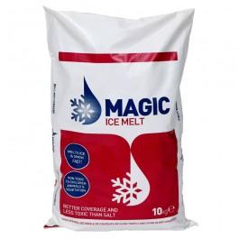 Original Magic Ice Melt De-Icer 10kg Sack
