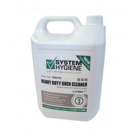Heavy Duty Oven Cleaner 5Ltr
