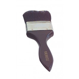 "5cm (2"") Economy Wooden Paint Brush"