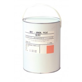 Anti Vandal Climb Paint 5Ltr