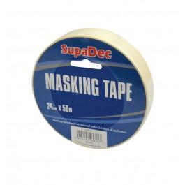 "2.5cm (1"") Masking Tape"