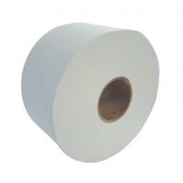 Elite 150m 2ply Mini Jumbo Toilet Rolls - Case of 12