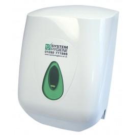 Modular Centre Pull Dispenser