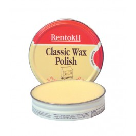 Solid Wax Furniture Polish 200ml