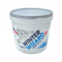 Promelt Winter Wizard Heavy Duty De-Icer 12kg