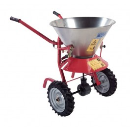 Dolomite 50kg Capacity Heavy Duty Rock Salt Spinner