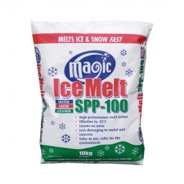 SPP-100 Magic Ice Melt De-Icer 10kg Sack
