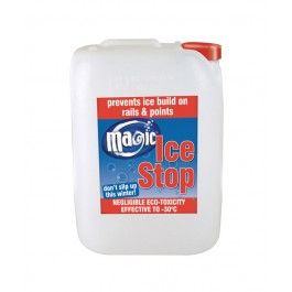 Original Magic Ice Stop Liquid Anti-Icer 20ltr