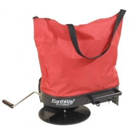 Earthway Ev-n-Spred 2750 Hand Operated Ice Melt Spreader