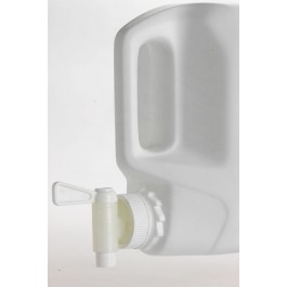 5ltr Aeroflow On/Off Bottle Tap