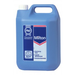 Milton Disinfecting Liquid 5Ltr