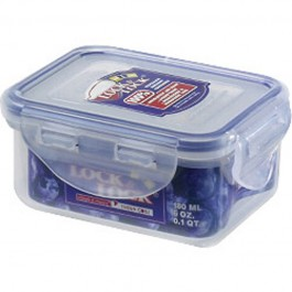 Lock and Lock Food Storage Container 180ml