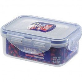 Lock and Lock Food Storage Container 350ml