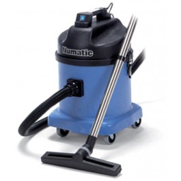 Numatic WV570-2 Medium Wet and Dry Vacuum Cleaner - Available in 110v or 240v