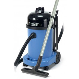 Numatic WV470-2 Wet or Dry Vacuum Cleaner - Available In 110v and 240v