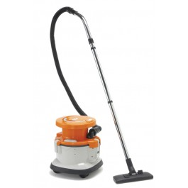 Taski Smart Battery Powered Dry Tub Vacuum Cleaner