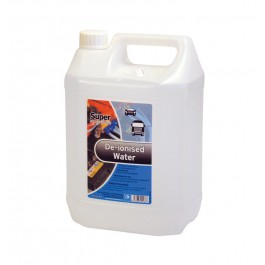 De-Ionised Water 5Ltr