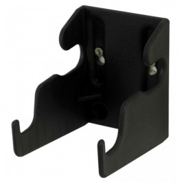 Wall Bracket Black