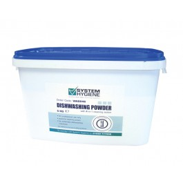 System Dishwashing Powder 5kg