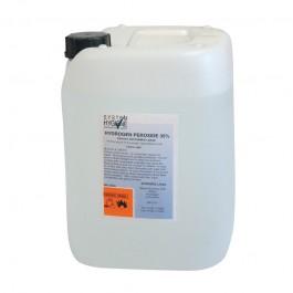 Peroxide Destainer 10ltr