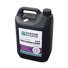 Purple Beer Line and Pump Cleaner 5ltr