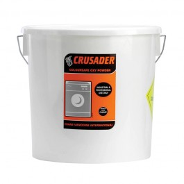 Evans Vanodine Crusader Coloursafe Oxy Powder 10kg