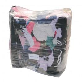 TS10 Coloured T-Shirt Offcuts 10kg