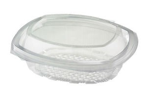 500cc Euro Salad Containers