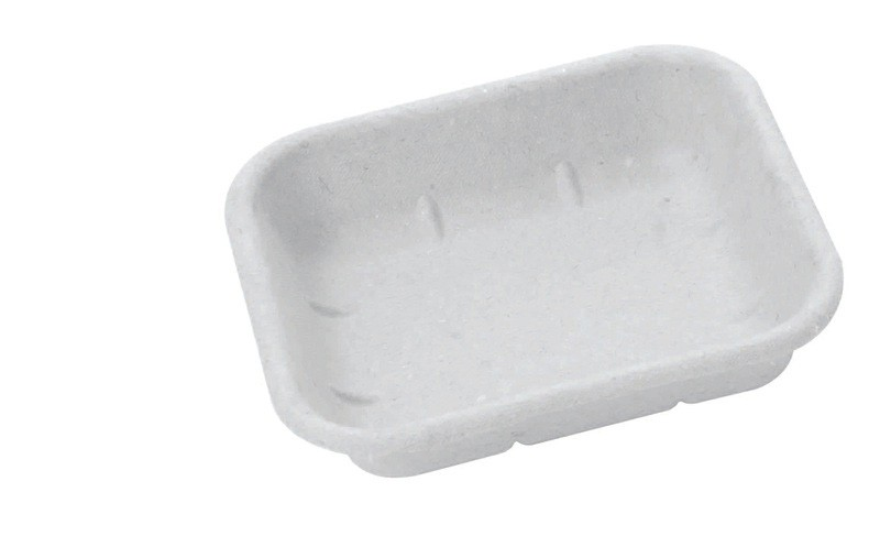Caretex X-Small 152x100mm Pulp Tray - Case of 460