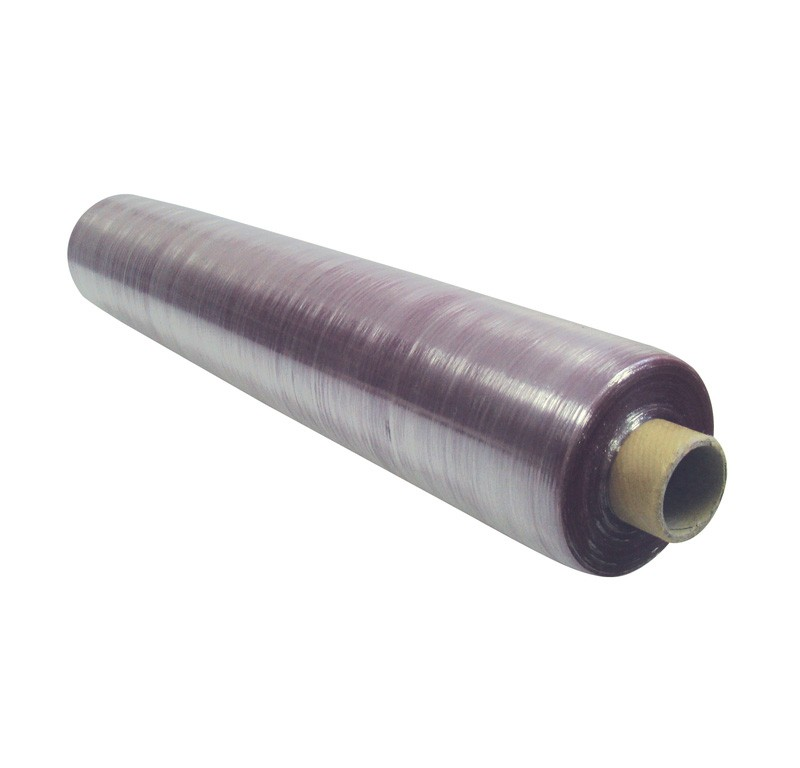 "45x45cm (18x18"") Perforated Clingfilm Roll"