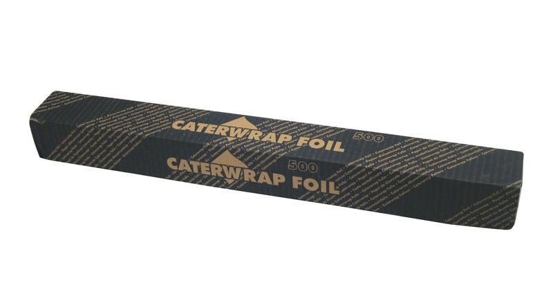 """50cm (20"""") Catering Foil Cutter Box"""