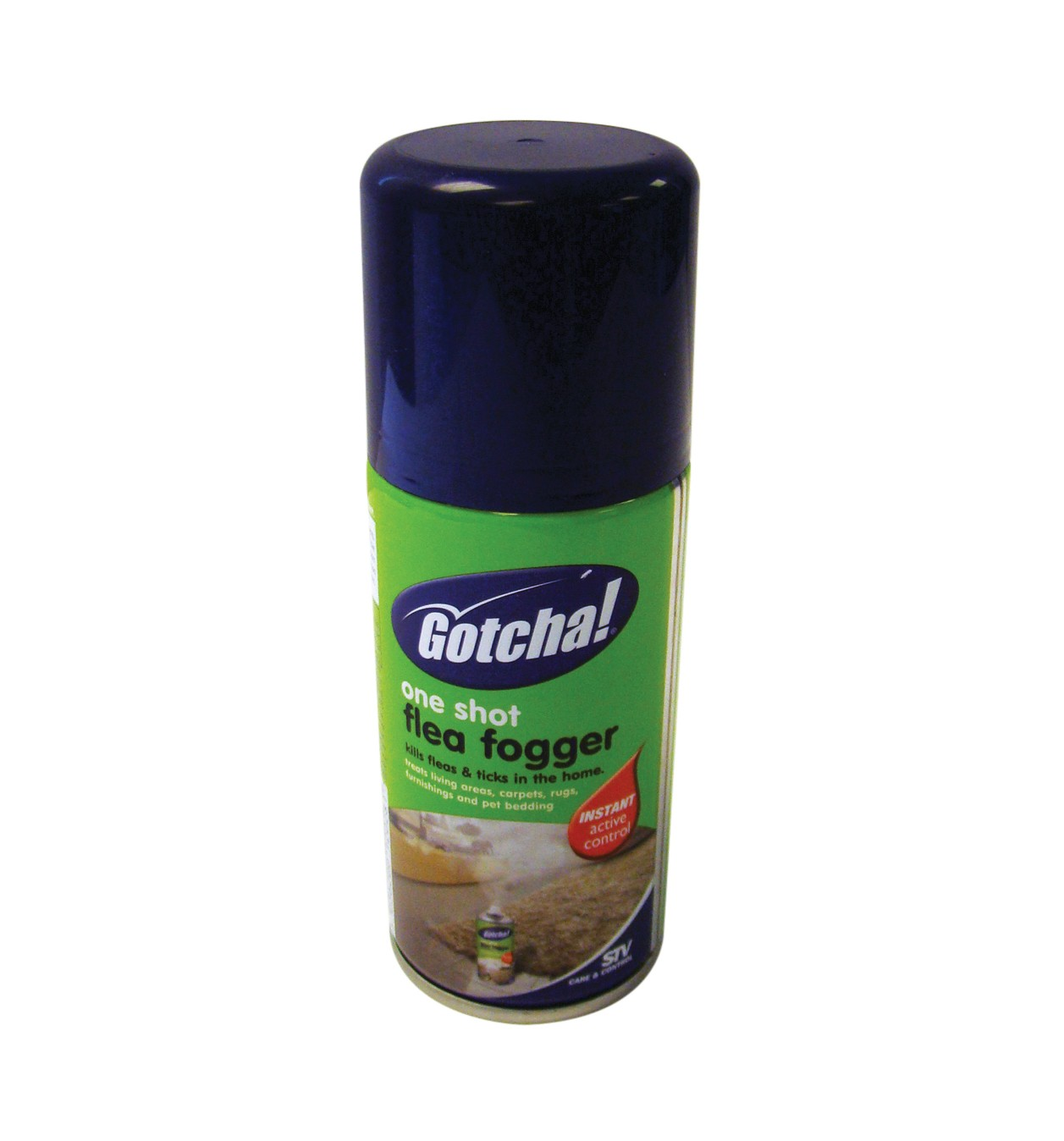 Gotcha! One Shot Flea Fogger 150ml
