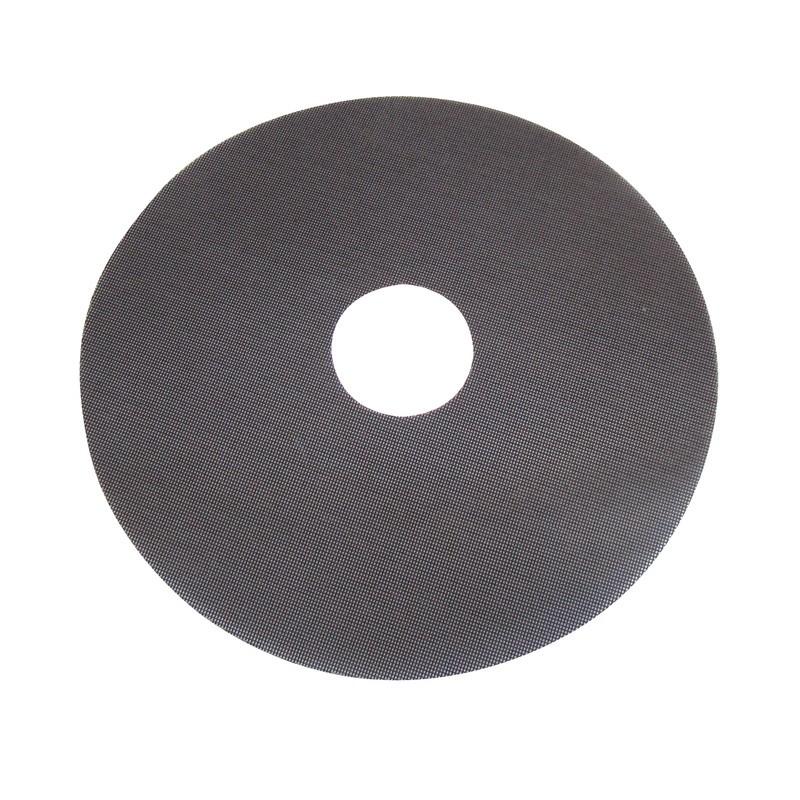 430mm 17 100 39 s medium grit mesh sanding discs case of 5 for 17 floor sanding disc