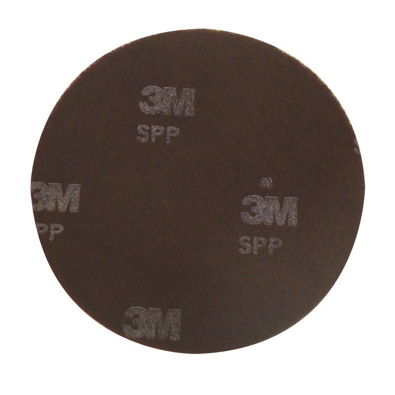 "430mm (17"") 3M SPP Surface Preparation Pad - Case of 10"