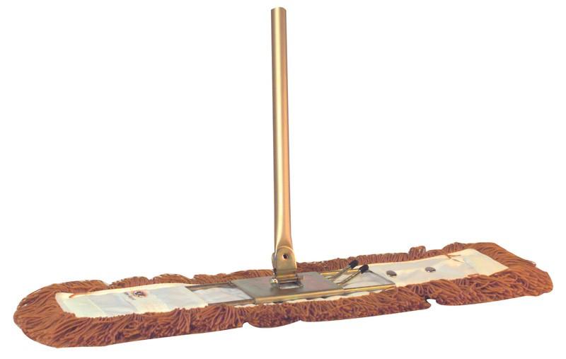 60cm Dust Control Golden Magnet Floor Sweeper Dust