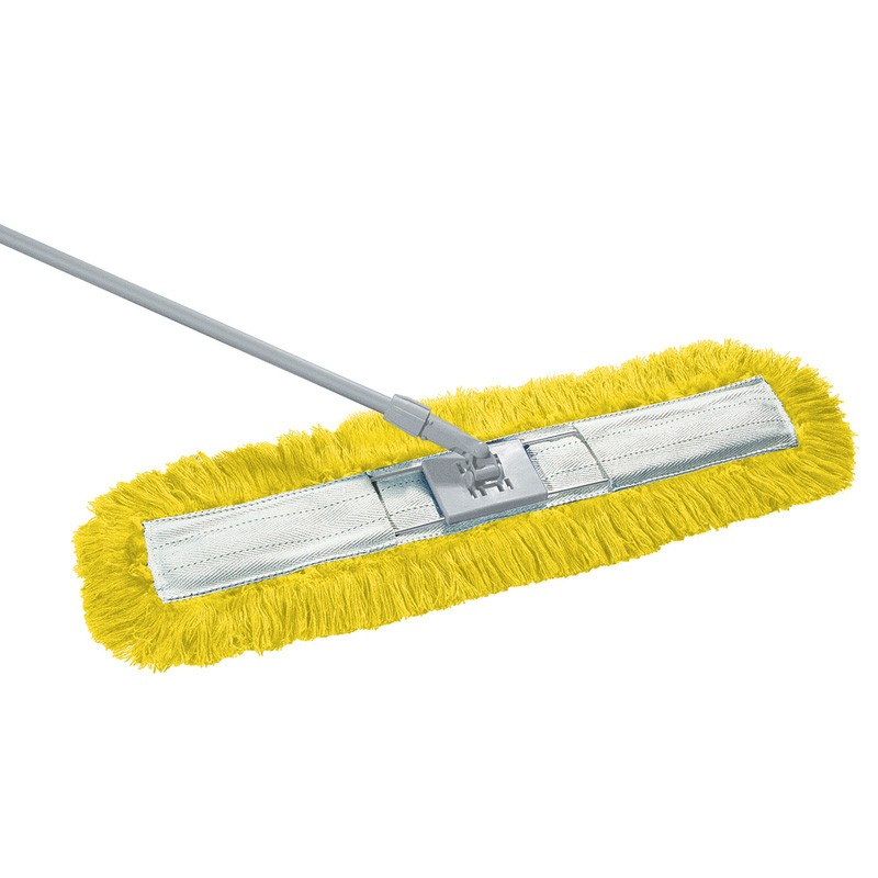 "80cm (32"") Dust Beater Floor Sweeper - Colour Coded"
