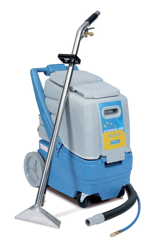 Prochem Steempro Powerflo Sx2000 Professional Carpet And