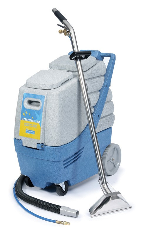 Prochem Steempro PowerPLUS SX2700 Professional Carpet and Upholstery Cleaning Machine
