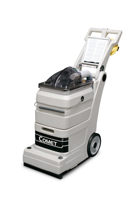 Prochem TR419 Comet Upright Power Brush Carpet and Upholstery Cleaning Machine